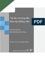 ToT Manual PPSpecialists Vietnam.docx en-US Vi-VN Reviewed
