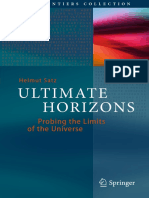 [Helmut Satz (Auth.)] Ultimate Horizons Probing t(Book4You)