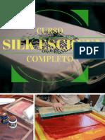 eBook Curso Completo de Silk Screen 2017