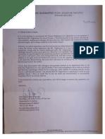 Referans Mektupları