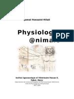 Physiologie Animale par Hossaini-Hilali