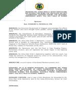RSPC Revised