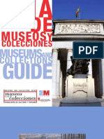 Guía de Museos y Colecciones de Madrid