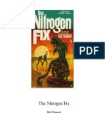 [Hal Clement] the Nitrogen Fix(BookFi)