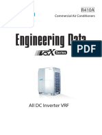 01 V5 X Series Engineering Data Book