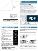 SONY Bravia Quick Setup.pdf