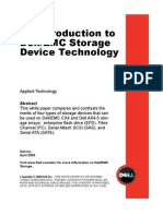 Drive Types SAS-EFD