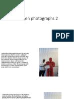 Magazine Photograph Selection 2