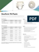 PA12 Datasheet