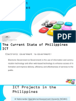 Lesson 2 Current State of Philippines ICT