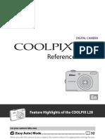 Nikon Coolpix L28 RM