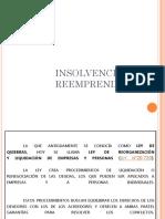 DOS Introduccion y resumen general de Derecho Concursal.pptx