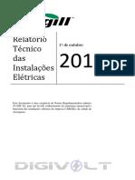RTI - Relatório