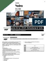 2018 - E3 - Cat Pedro - Tp 04a