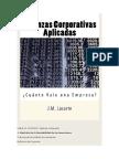 101347173 Finanzas Corporativas Aplicadas ¿Cuanto Vale Una Empresa