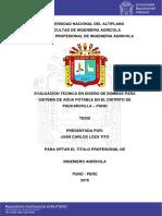 Loza Tito Juan Carlos