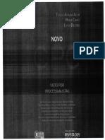 DIDIER, Fredie; PEIXOTO, Ravi. O Art. 489, §1º, Do CPC e a Sua Incidência Na Postulação Dos Sujeitos Processuais