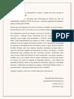 Curriculo Grasyelle Maria Mota Ferreira