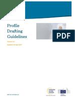 Profile Drafting Guidelines v4.2