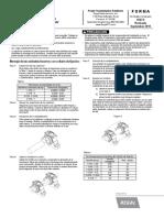 Montaje Rodamientos Sealmasterform_9567s