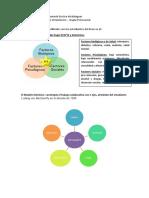 Modelo Biopsicosocial Estudiante