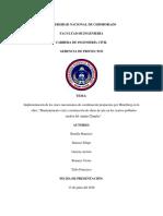 Mecanismos de Coordinación de Mintzberg