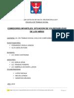Trabajo Comedores Comunitarios - San Pedro de Jujuy (3)