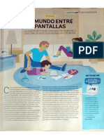 Nota de Valeria Odetti en Revista OhLalá, Diario La Nación