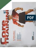 Core Training Domingo Sanchez
