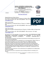 2006 Second International Airports Paper 02-049
