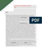 Historia de la acumulación capitalista en Chile.docx