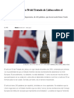 ¿Qué dice el artículo 50 del Tratado de Lisboa.pdf