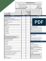 SIG FO 01 01 Check List de Inspección de Vehiculos Livianos en El Punto de Control