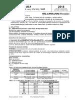 Uba_i2 Sanitarias Provision (Famá 2018) Alumnos