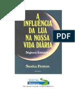 A Influência da Lua na Nossa Vida Diária - Sasha Fenton.pdf
