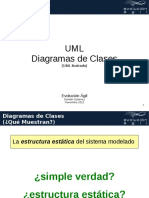 Clase 03a UML Clases