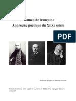 Examen de Juin Français 6h