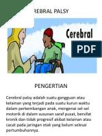 Cerebral Palsy Ppt 2
