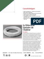 Data Sheet Francais