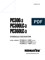 PC300-3