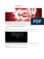 Youtube Dans Ton Terminal[1]