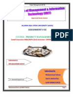 Project Life Cycle (project management 5577