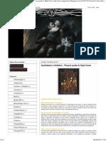 New Vampiro Brasil_ Qualidades e Defeitos - Players Guide to High Clans