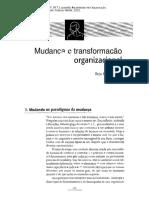 FISCHER, R.M. Mudança e Transformação Organizacional.pdf