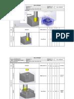 Hoja de Procesos Proyecto Modelo 1