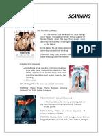 Scanning PDF