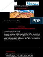 Pac.karina2. caso clinico
