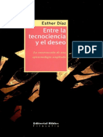 Cover Tecnociencia