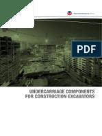 ITM Construction Excavator Web