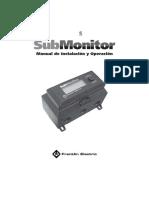 Submonitor Manual Espa